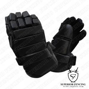 SF HEMA Padded Gloves Pro-GLV1011