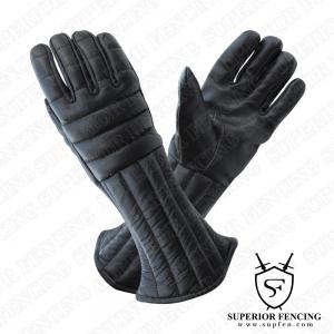 SF Rapier Padded Gloves-GLV1104