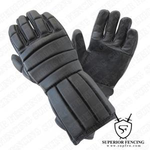 SF HEMA Reinforced Gloves-GLV1107