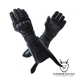 SF HEMA Fighting Gloves-GLV1108