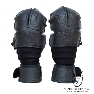 SF HEMA Heavy Gloves - Short Gloves-HFG0702