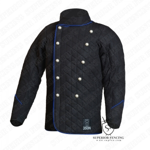 SF Double Breast HEMA Jacket 350N-HFG5277